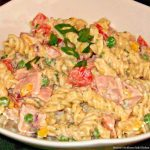 pasta-salad-with-ham