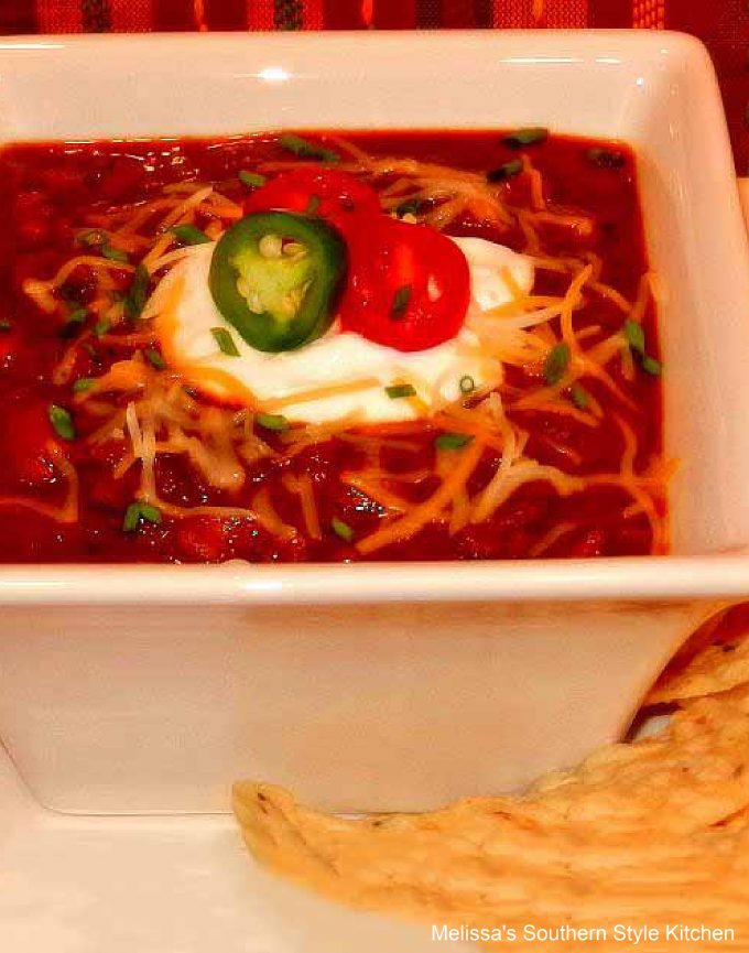 easy-slow-cooked-southern-style-chili-with-beans