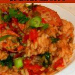 Quick Jambalaya Recipe