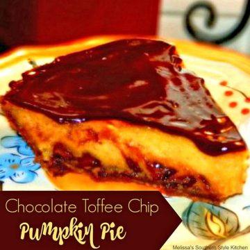 chocolate-chip-pumpkin-pie