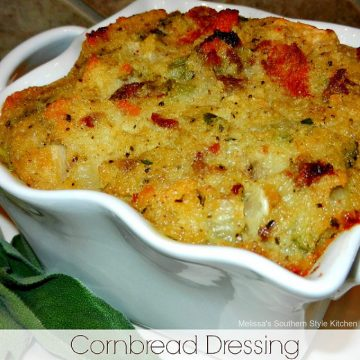 cornbread-dressing-with-sausage-and-apples