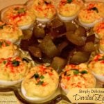 Simply Delicious Deviled Eggs