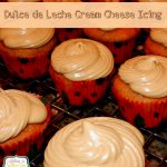Dulce de Leche Cream Cheese Icing