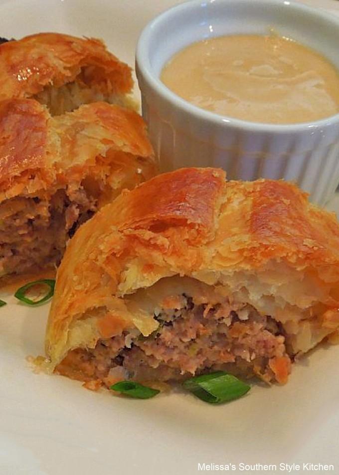 dijon-sausage-rolls