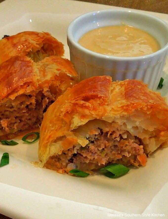 dijon-sausage-rolls-plated