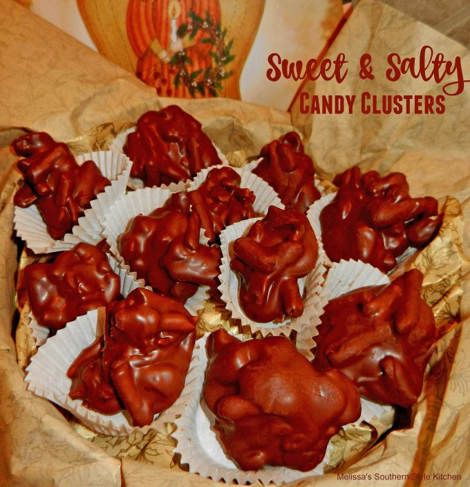 editedSweet&SaltyCandyClusters and Almond-Brownie Pie 024