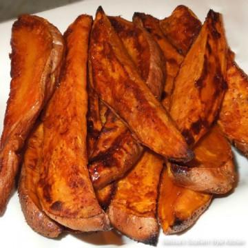 honey-chipotle-sweet-potato-wedges