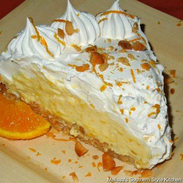 Paradise Island Pie Recipe