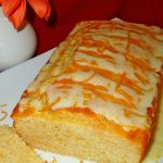 Citrus Drizzle Loaf Cake