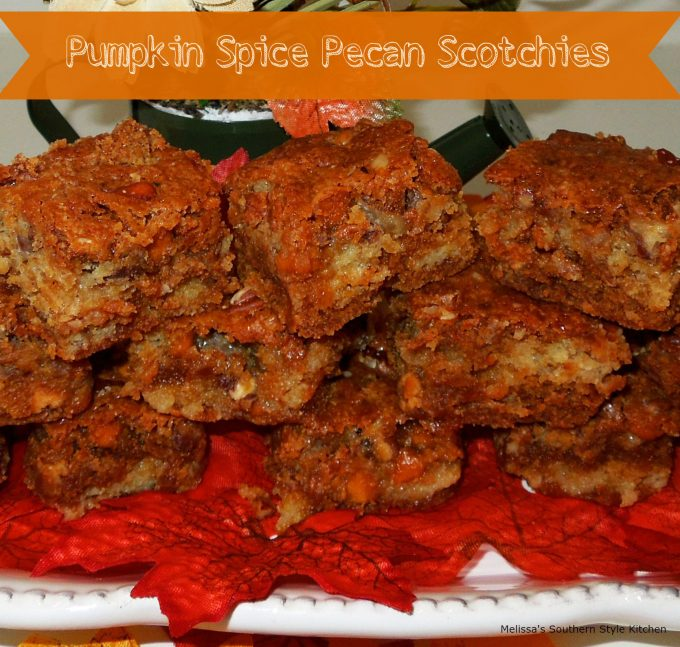 Snickerdoodle Bar Recipe Melissa Southern Style Kitchen