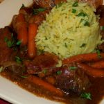 Slow Cooked Beef Stew Recipe