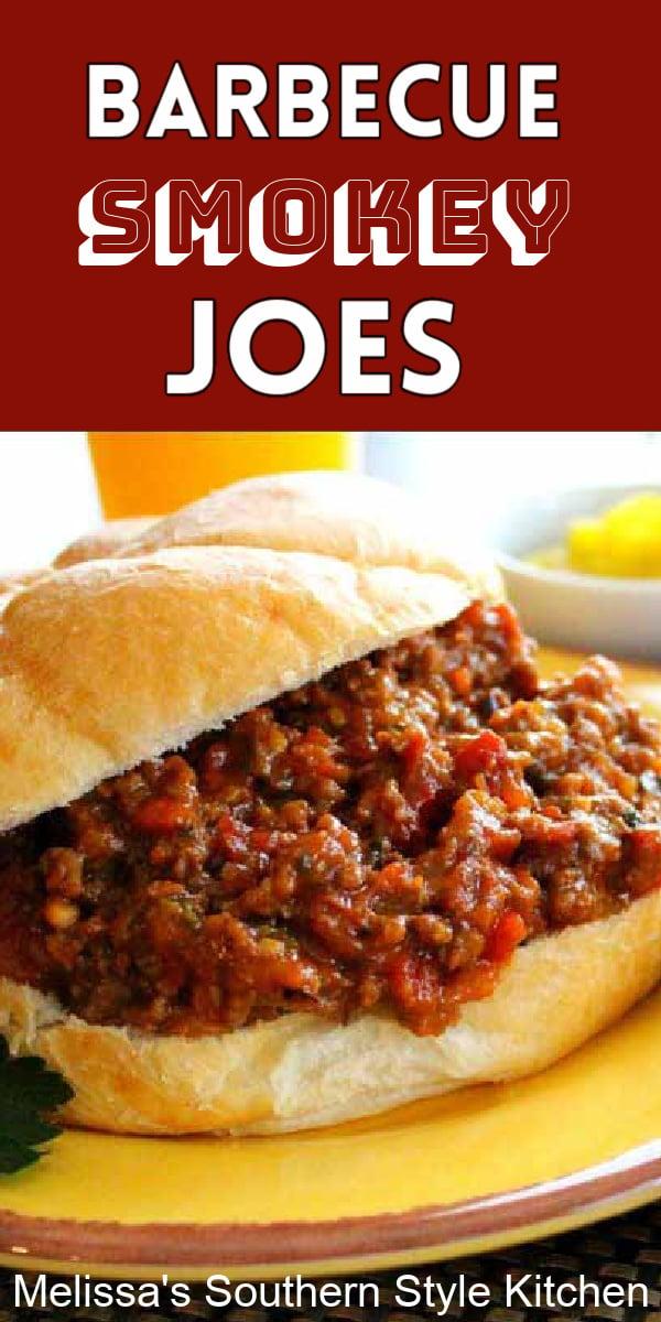 barbecue-sloppy-joes-recipes