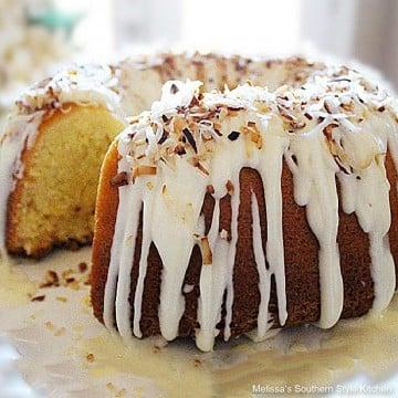 coconut-cream-pound-cake-with-vanilla-cream-glaze