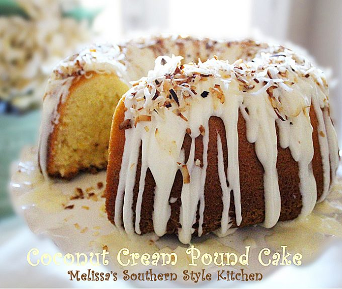 Easy Lemon Lava Cake Weekend Potluck 210 The Country Cook