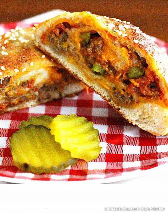 baked-bacon-cheeseburger-stromboli