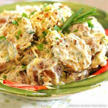 best-rosemary-parmesan-potato-salad-recipe