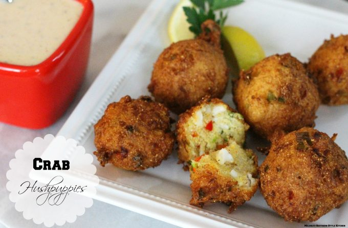 Whatever the origin of the name, hushpuppies are common fare at ...