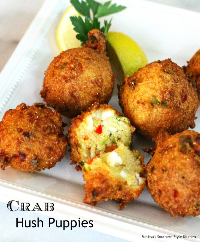 King Crab Cake Recipe