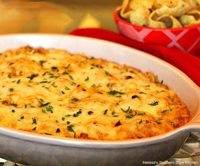 recipe for Smokin Pepper Jack Cheese Dip