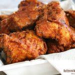 How To Make Buttermilk Fried Chicken