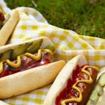 Top this:  10 Creative Ways to Spice-Up Your Hot Dog Menu This Labor Day