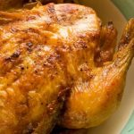Today on Parade – Rotisserie Chicken