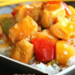 Recipe For Slow Cooked Sweet And Sour Chicken