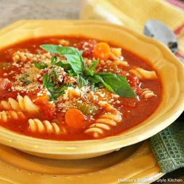 vegetable-tomato-rotini-soup