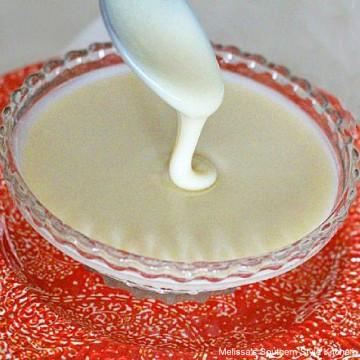 homemade-sweetened-condensed-milk