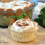 Homemade Banana Pudding  A Taste of Nostalgia