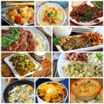 10 Mouthwatering Easy To Make Slow Cooker Meals