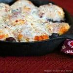 Recipe Skillet Cherry Pie Biscuits