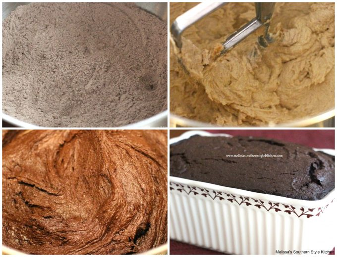 Sour Cream Chocolate Pound Cake Using Cake Mix