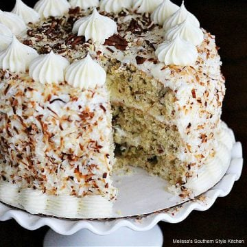 best Italian Cream Cake recipe