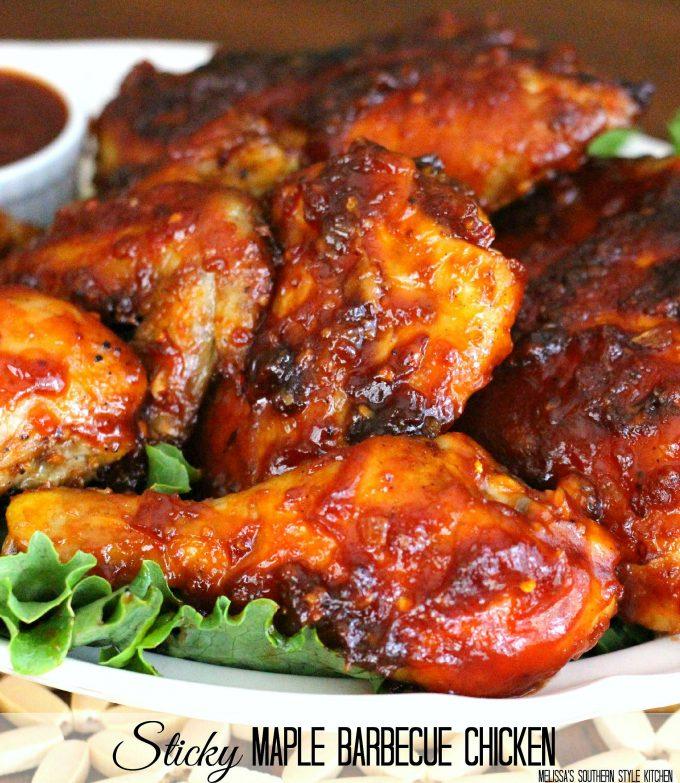 bbq sauce marinade for chicken. Black Bedroom Furniture Sets. Home Design Ideas