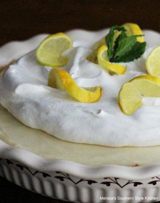 lemon-pie-recipe