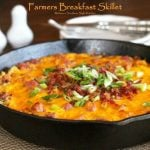 Farmers Breakfast Skillet