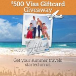Summer Celebration – Enter For a Chance To Win