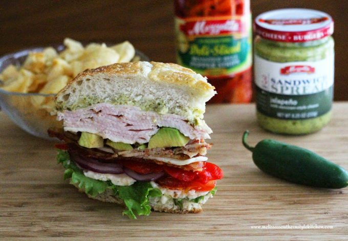 Fiesta Turkey Club Sub