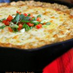 Hot Pepper Jack Corn Dip