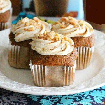 cinnamon-caramel-macchiato-cupcakes
