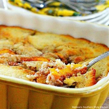 old-fashioned-peach-cobbler-recipes