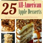 25 All-American Apple Desserts