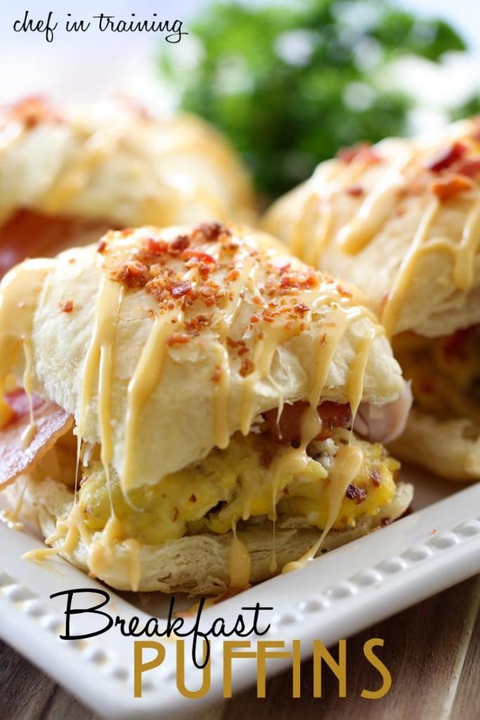 Breakfast-Puffins