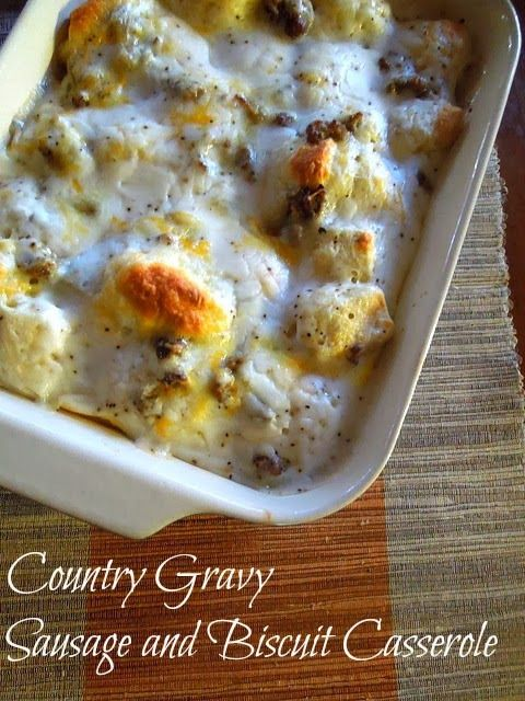 Country-Gravy-Breakfast-Casserole