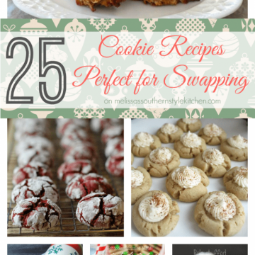 25 Amazing Cookie Recipes