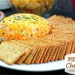 Recipe For Pineapple Cheeseball