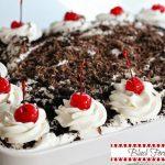 Black Forest Lush Recipe