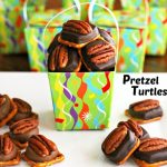 Pretzel Turtles