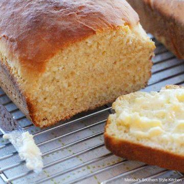 how to make Homemade Potato Bread